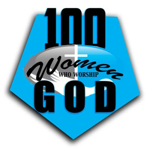 100 Women Worshiping GOD Through Prayer